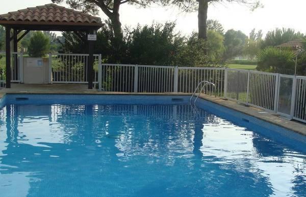 Location vacances La Grande-Motte -  Appartement - 4 personnes -  - Photo N° 1