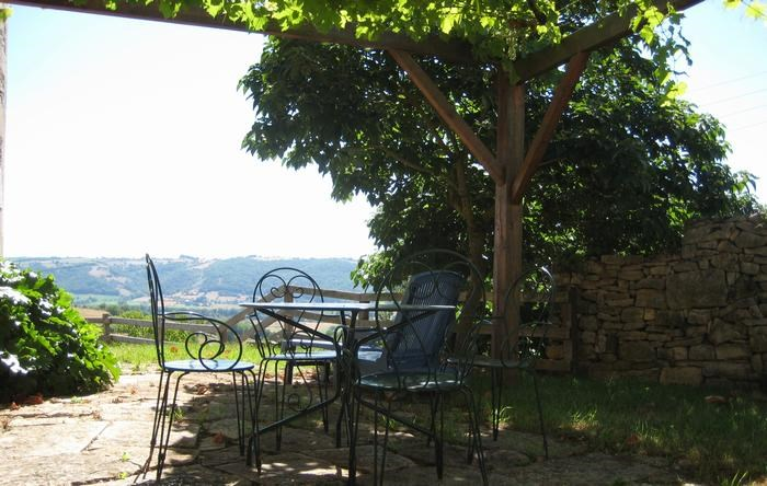Location vacances Naussac -  Maison - 4 personnes - Barbecue - Photo N° 1