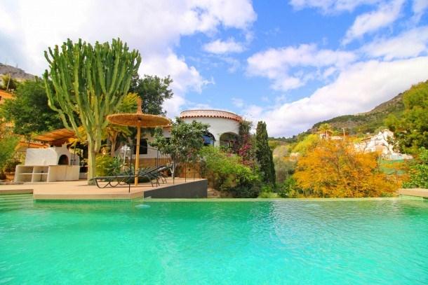 Villa Hada