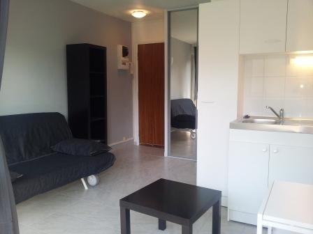 Appartement 1 pièce - Montpellier (34000)-4