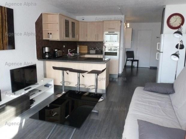 Appartement pour 4 pers. avec wifi, La Grande-Motte