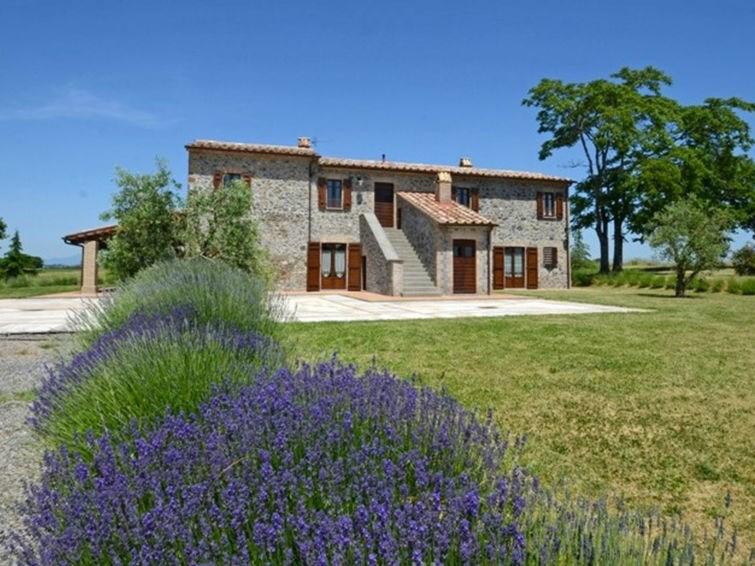 Maison pour 10 personnes à Orvieto