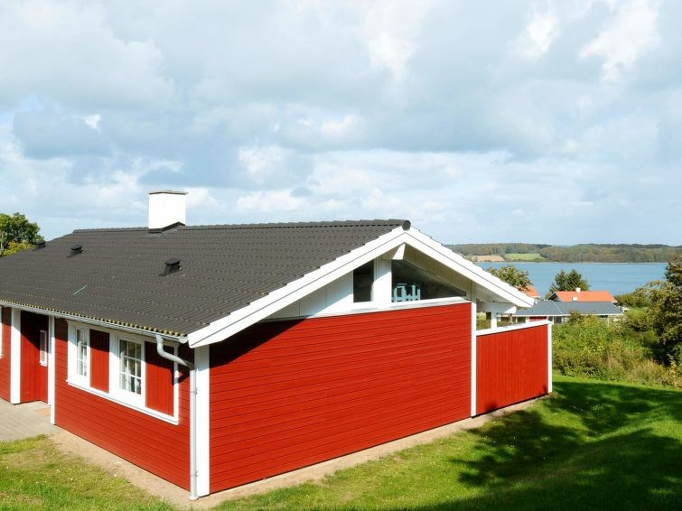 Location vacances Aabenraa Municipality -  Maison - 8 personnes -  - Photo N° 1