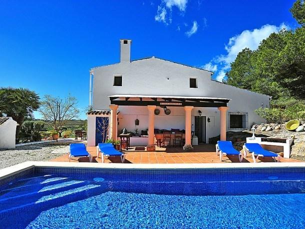 Casa Fonsala