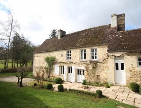 Location vacances Saint-Christophe-le-Jajolet -  Maison - 6 personnes - Barbecue - Photo N° 1