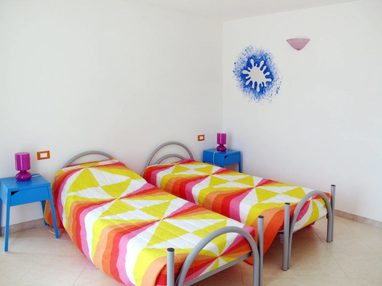 Location vacances Imperia -  Appartement - 6 personnes -  - Photo N° 1