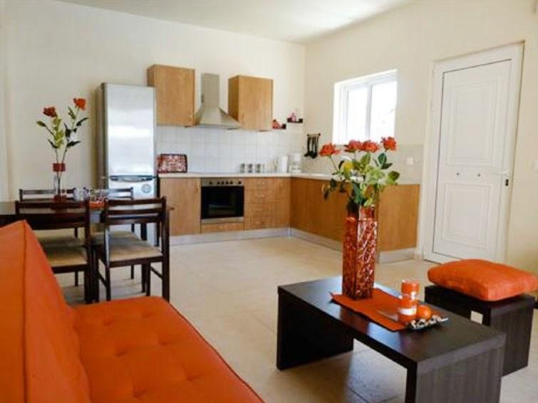 Location vacances Kissamos Municipality -  Appartement - 2 personnes -  - Photo N° 1