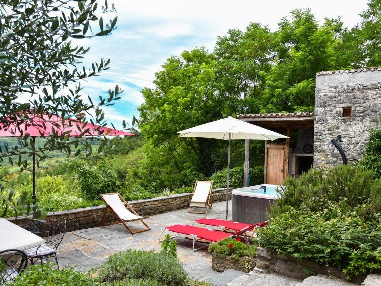 Location vacances Motovun -  Maison - 5 personnes -  - Photo N° 1