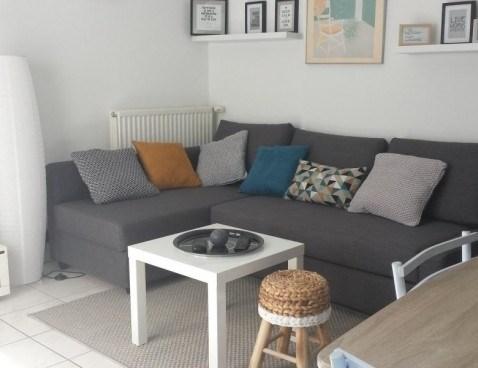 Location vacances Annecy -  Appartement - 2 personnes - Télévision - Photo N° 1