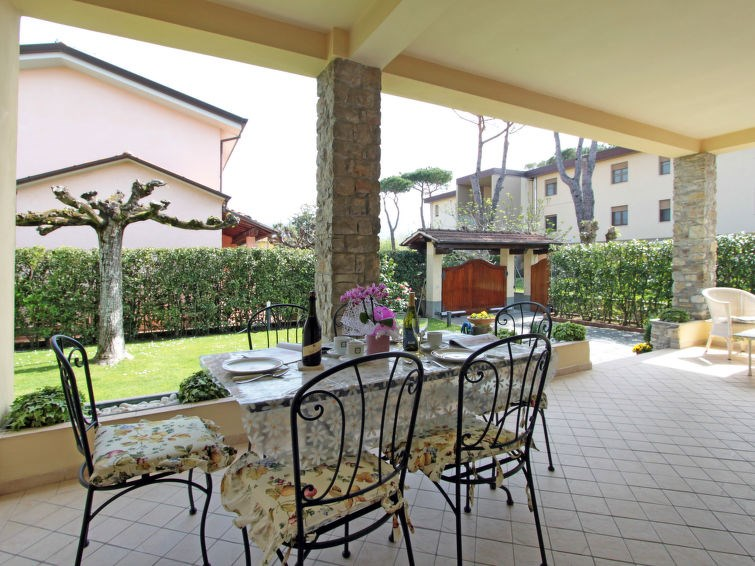 Location vacances Forte dei Marmi -  Maison - 6 personnes -  - Photo N° 1