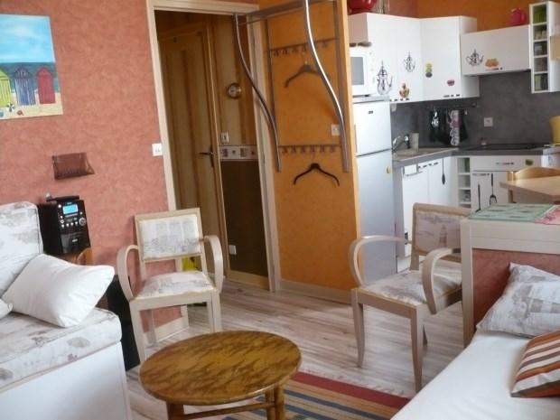 Location vacances Royan -  Appartement - 4 personnes - Câble / satellite - Photo N° 1