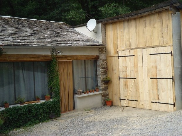 Holiday rentals Lacaze - Cottage - 6 persons - BBQ - Photo N° 1