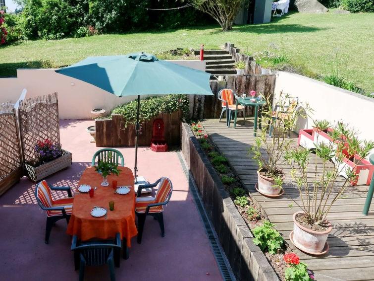 Appartement pour 3 personnes à Saint Cast le Guildo