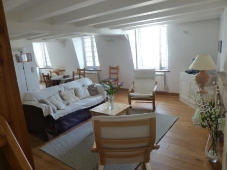 Appartement pour 6 pers. avec internet, Vannes
