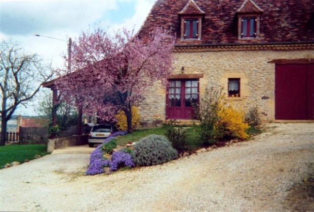 Holiday rentals Le Buisson-de-Cadouin - Cottage - 4 persons - BBQ - Photo N° 1