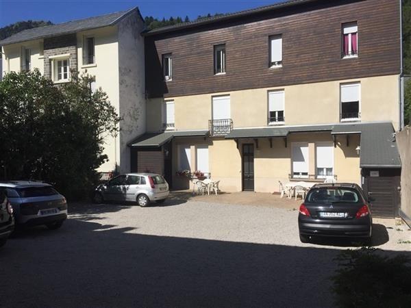 Location vacances Mont-Dore -  Appartement - 4 personnes - Four - Photo N° 1