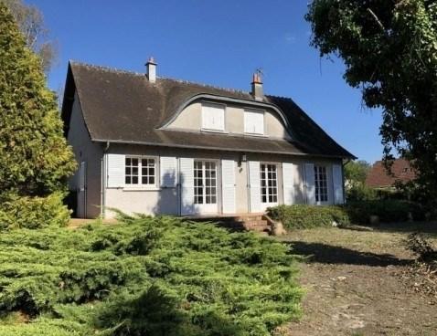 Location vacances Yvoy-le-marron -  Maison - 4 personnes - Barbecue - Photo N° 1