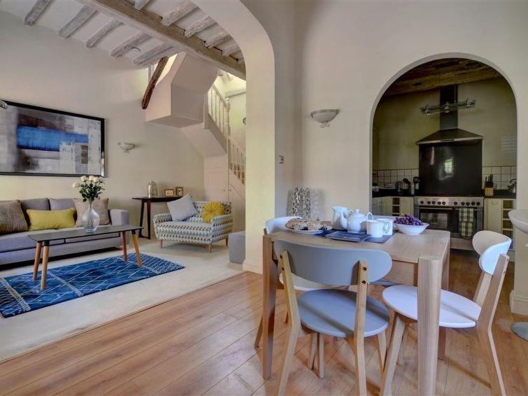 Maison pour 3 personnes à Royal Tunbridge Wells