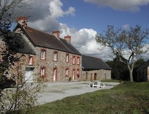 Location vacances Bricquebec -  Maison - 6 personnes - Barbecue - Photo N° 1