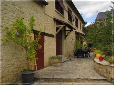 Location vacances Vézac -  Gite - 4 personnes - Barbecue - Photo N° 1