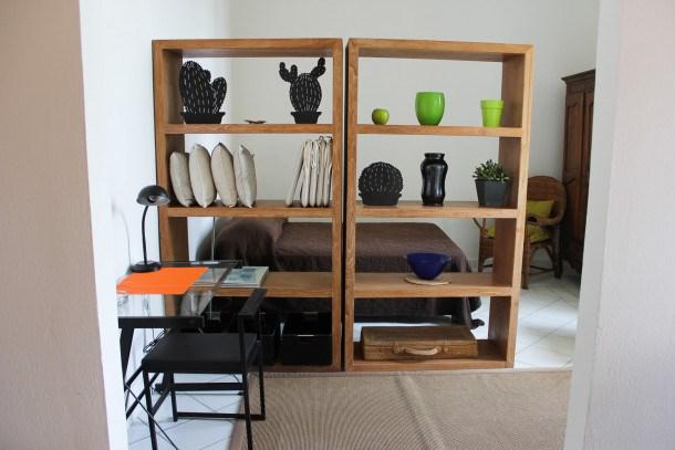 Location vacances Villefranche-sur-Mer -  Appartement - 2 personnes - Réfrigérateur - Photo N° 1