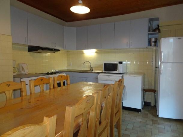 Location vacances Morzine -  Appartement - 8 personnes - Jardin - Photo N° 1