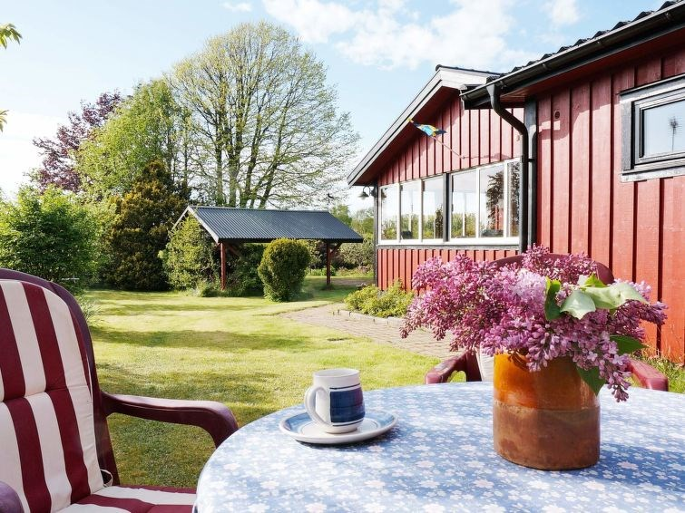 Location vacances Halmstads kommun -  Maison - 7 personnes -  - Photo N° 1