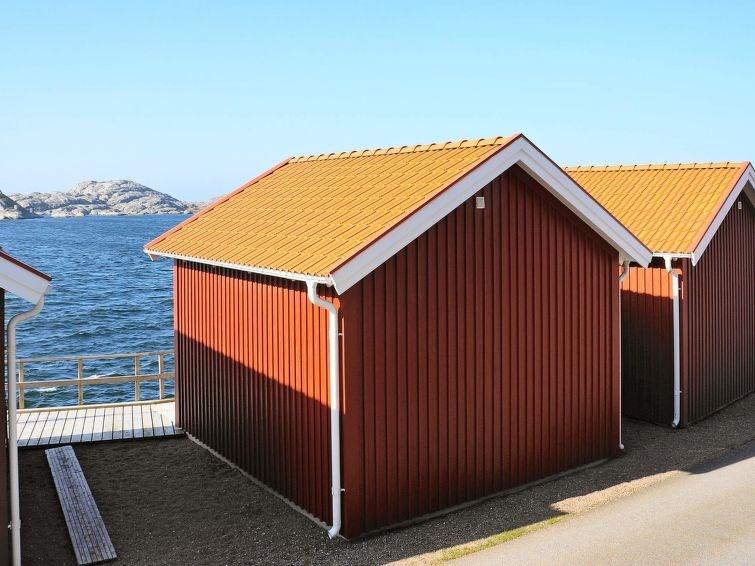 Maison pour 3 personnes à Skärhamn