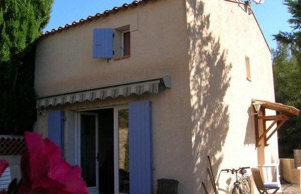 Gîte Les Restanques de Provence