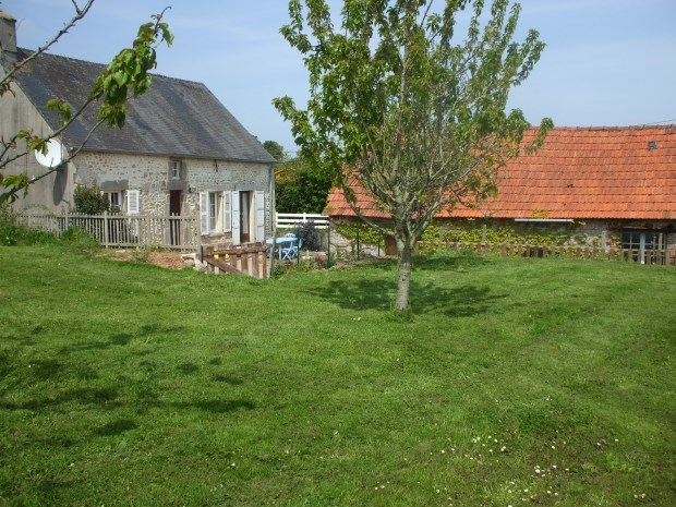 Location vacances Crasville -  Gite - 6 personnes - Barbecue - Photo N° 1