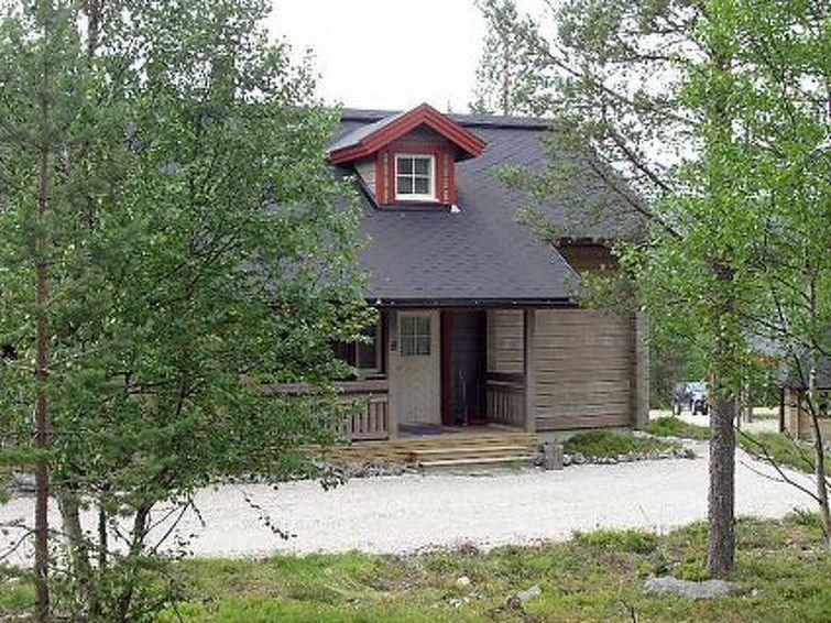 Studio pour 4 personnes à Sodankylä