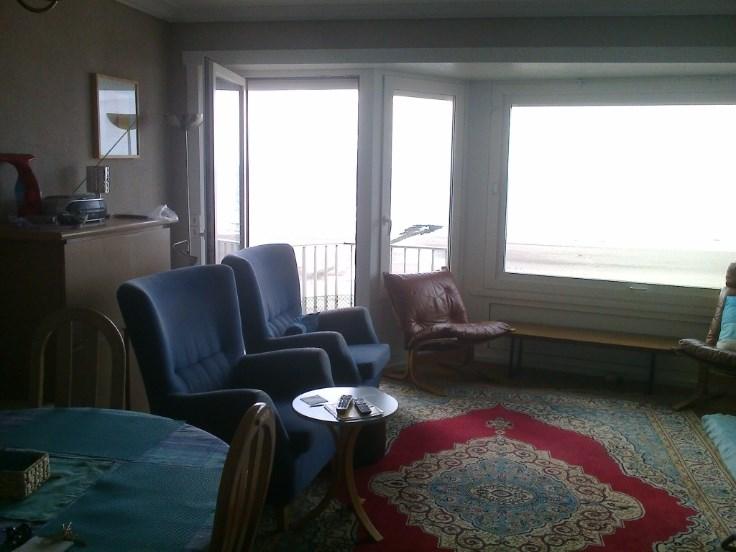 appartement à louer - Bord de mer Middelkerke
