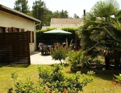 Location vacances Parentis-en-Born -  Appartement - 4 personnes - Barbecue - Photo N° 1