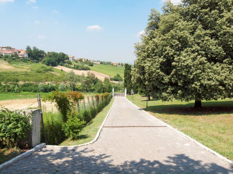 Location vacances Sarezzano -  Maison - 10 personnes -  - Photo N° 1
