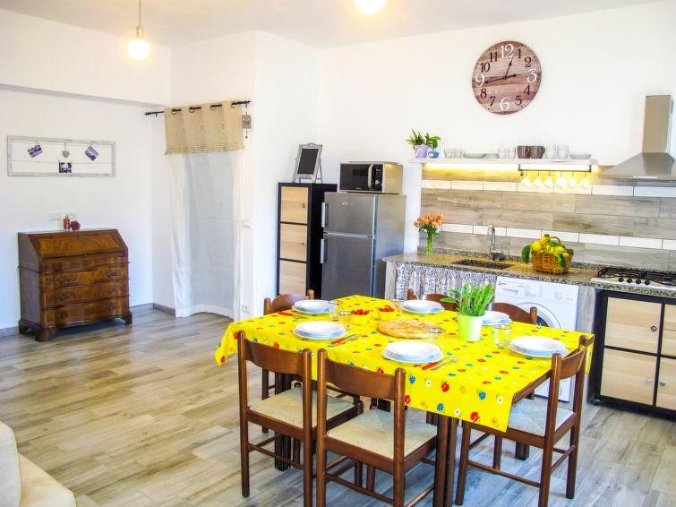 Location vacances Finale Ligure -  Appartement - 5 personnes -  - Photo N° 1