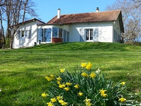 Holiday rentals Artonne - Cottage - 6 persons - BBQ - Photo N° 1