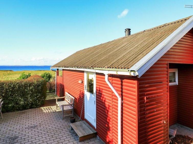 Studio pour 2 personnes à Tranekær