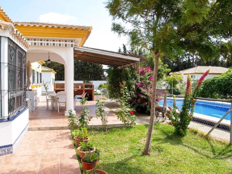 Location vacances Chiclana de la Frontera -  Maison - 8 personnes -  - Photo N° 1