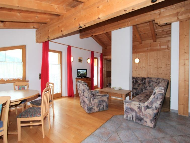 Location vacances Kaltenbach -  Appartement - 8 personnes -  - Photo N° 1