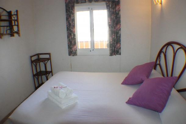 Location vacances Rosas -  Appartement - 4 personnes - Câble / satellite - Photo N° 1