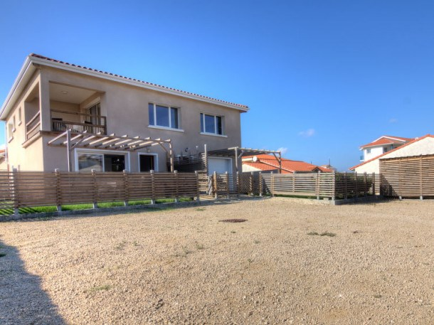 Location vacances Mimizan -  Appartement - 4 personnes - Barbecue - Photo N° 1