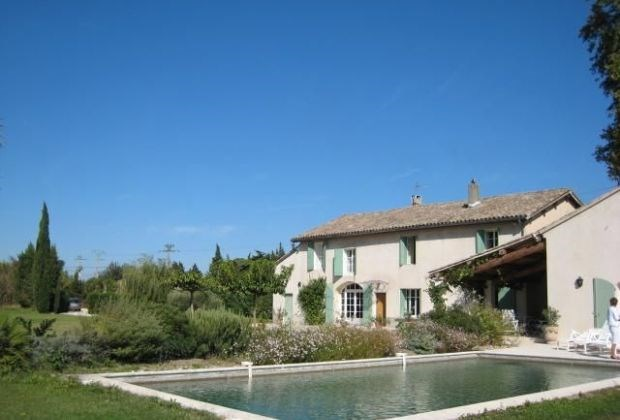 Holiday rentals Châteaurenard - House - 12 persons - BBQ - Photo N° 1