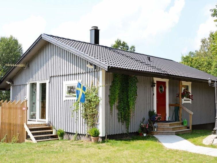 Maison pour 3 personnes à Rissby