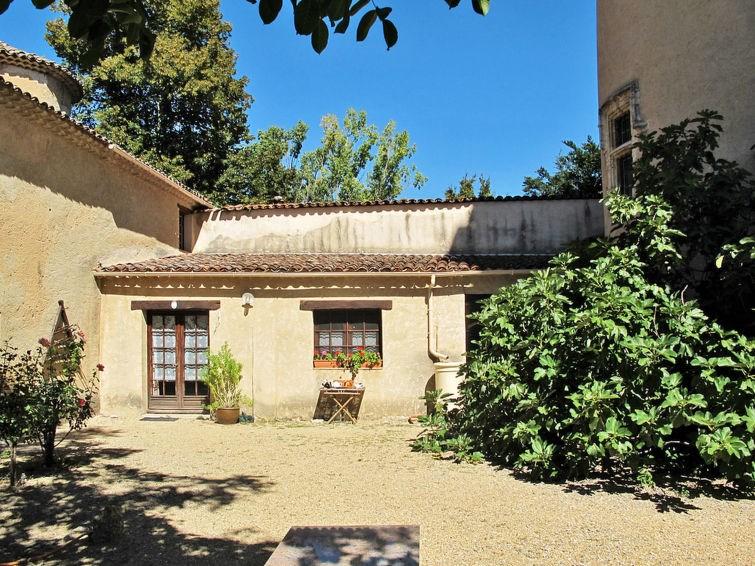 Appartement pour 4 à Allemagne-en-Provence