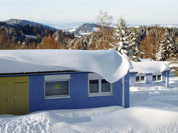 Appartement pour 4 personnes à Maierhöfen