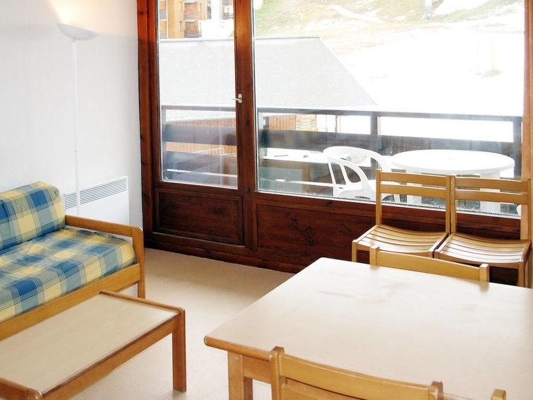 Location vacances Morillon -  Appartement - 7 personnes -  - Photo N° 1