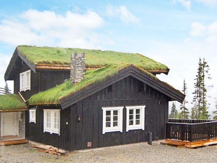 Maison pour 5 personnes à Fåvang