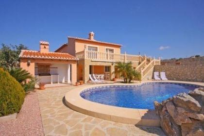 Villa OL GRAVET