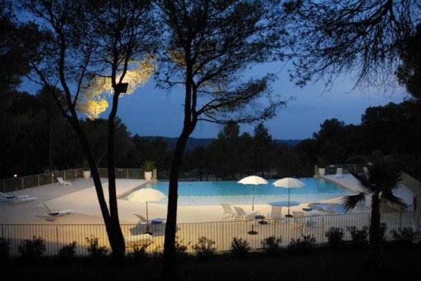 Location vacances Castelnau-de-Guers -  Maison - 6 personnes - Table de ping-pong - Photo N° 1
