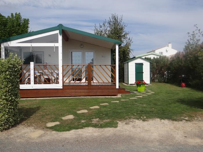 Alquileres de vacaciones Brem-sur-Mer - Casa - 4 personas - BBQ - Foto N° 1